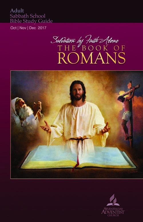 Seventh day adventist adult lesson study guide have appeared